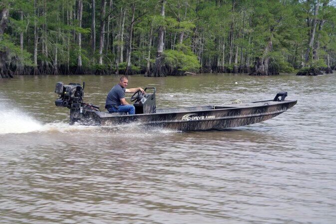 Prodrive Boat Motors All Boats