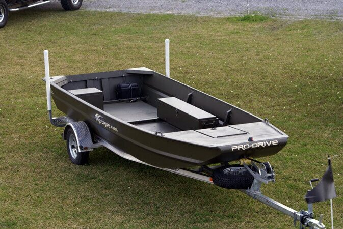 Лодок pro drive